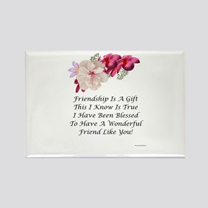 Gift of Friendship Magnets